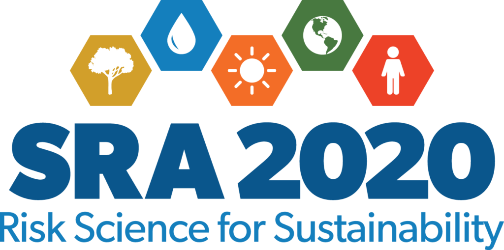 Sra2020 Conference Logo