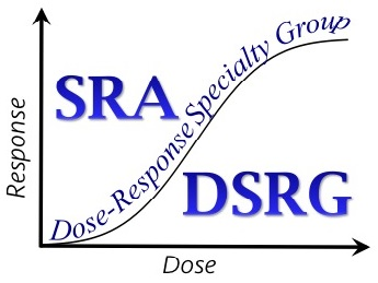Dose Response Specialty Group  Logo